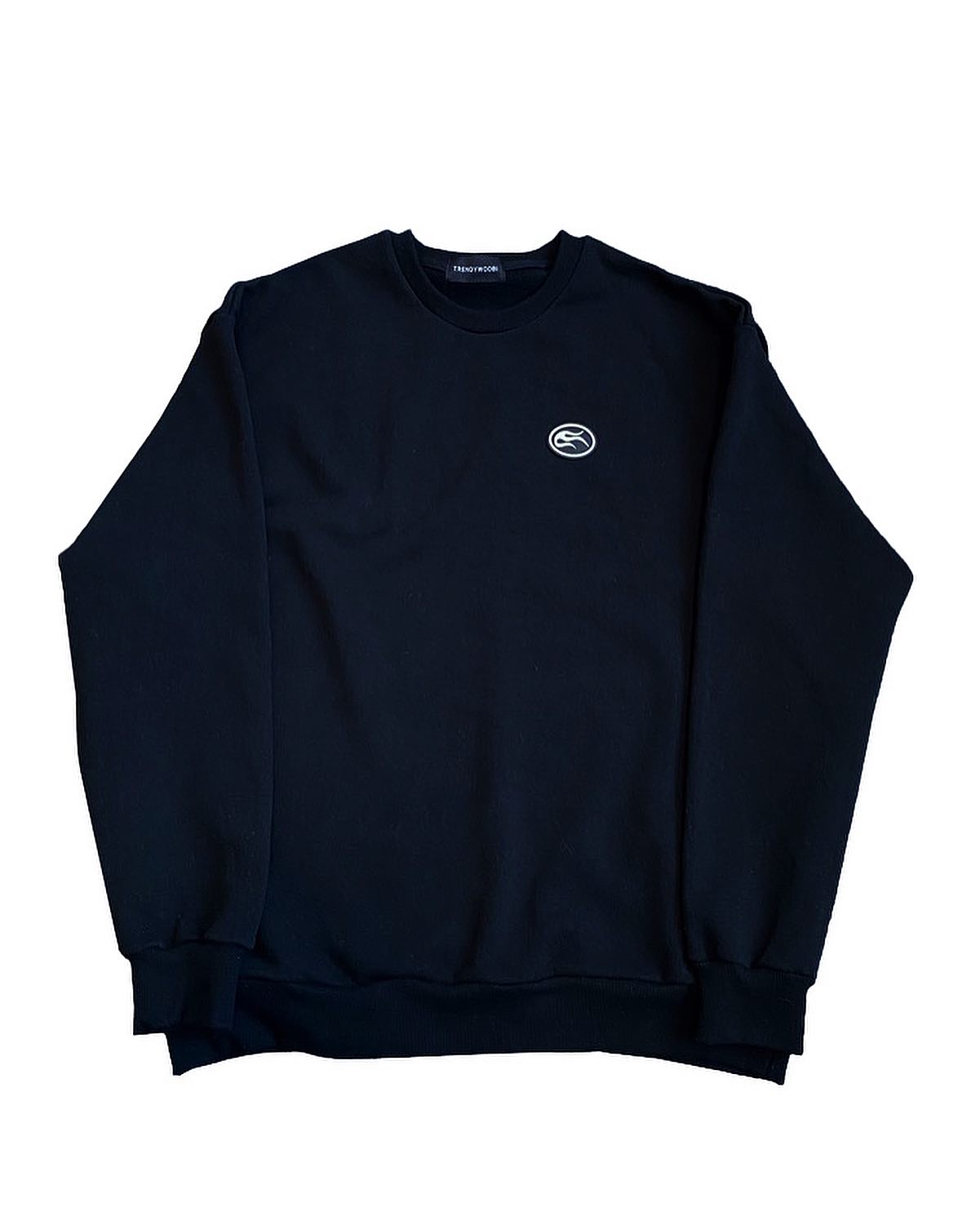 Sweat shirt black