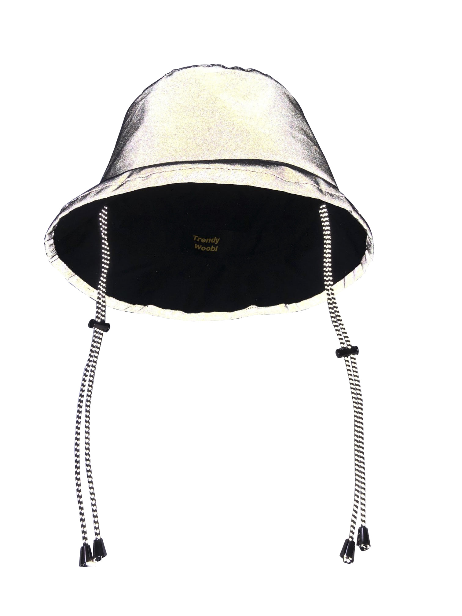 Scotch rope buckethat (reflective)