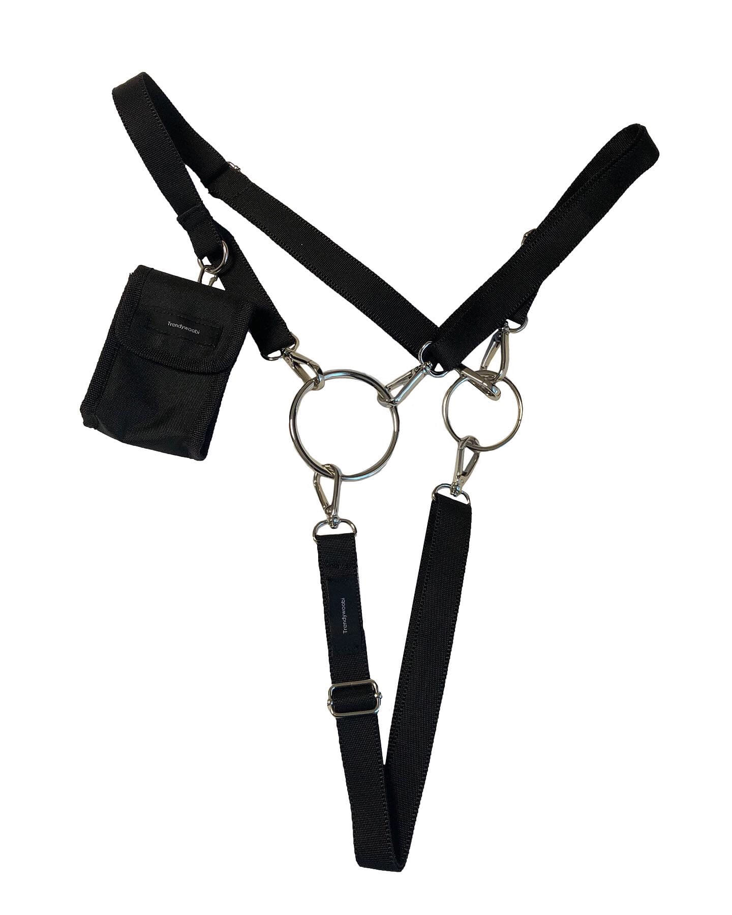 harness mini bag