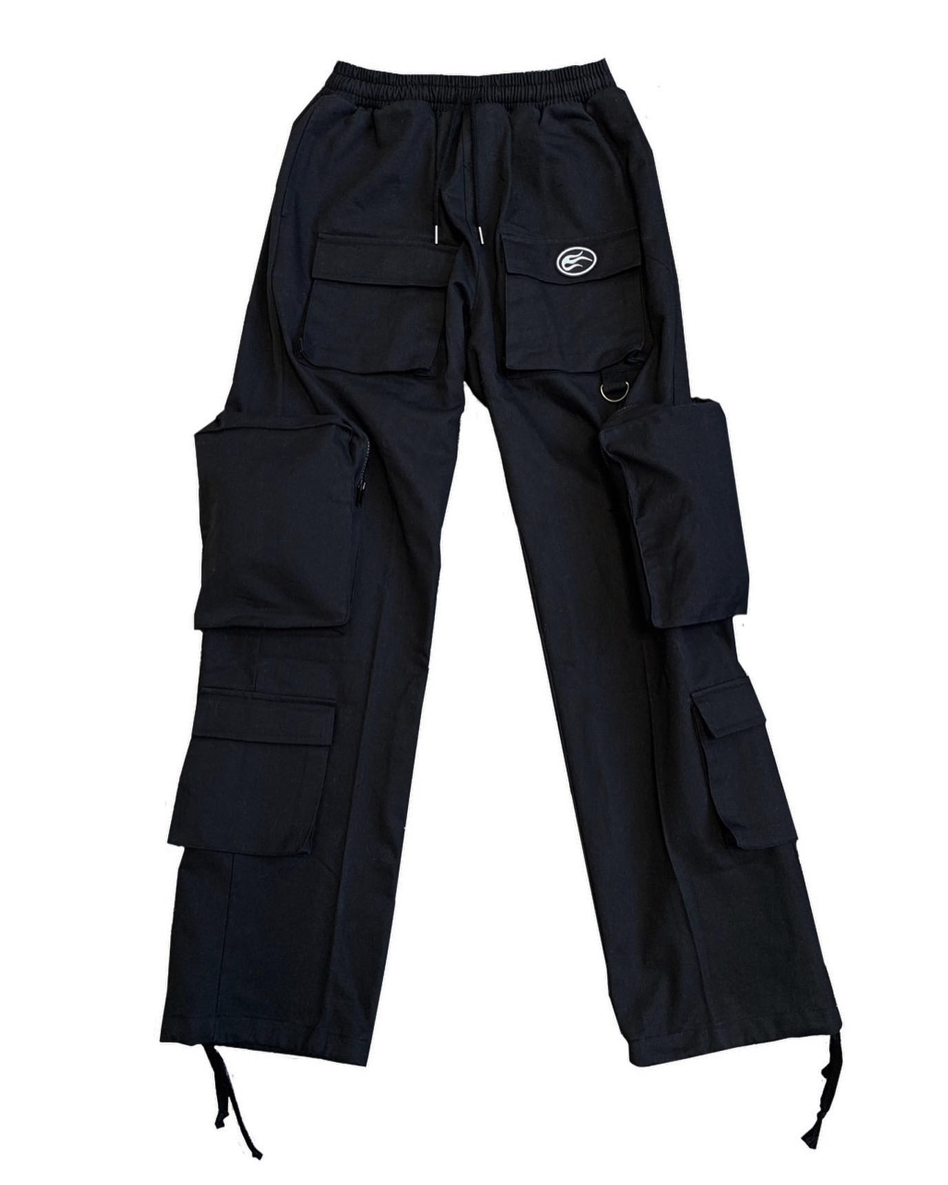 3d SIGNATURE Pocket Pants